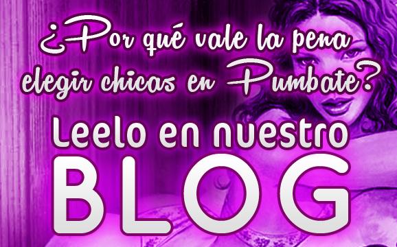 Visitá el blog de Pumbate Escorts