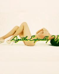Foto de perfil de Agatha