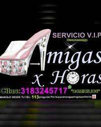 Foto de perfil de Amigasporhorasbucaramanga