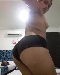 Foto de perfil de Andreitalamasbonita