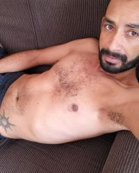 Foto de perfil de Arisdiel