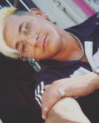 Foto de perfil de Camilo