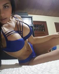 Foto de perfil de Gabrielabombagargantaprofunda