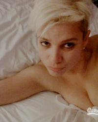 Foto de perfil de Georgina