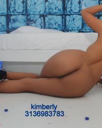 Foto de perfil de Kimberly22