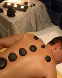 Foto de perfil de masajista profesional