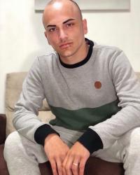Foto de perfil de Marcos Treinta y tres!
