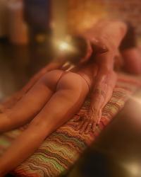 Foto de perfil de Masajista Mixto