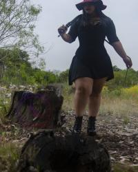 Foto de perfil de Mistress Merlina