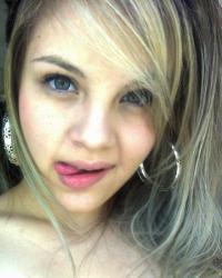 Foto de perfil de Samanta